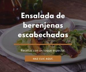 Ensalada de berenjenas escabechadas - DIPROA S.A