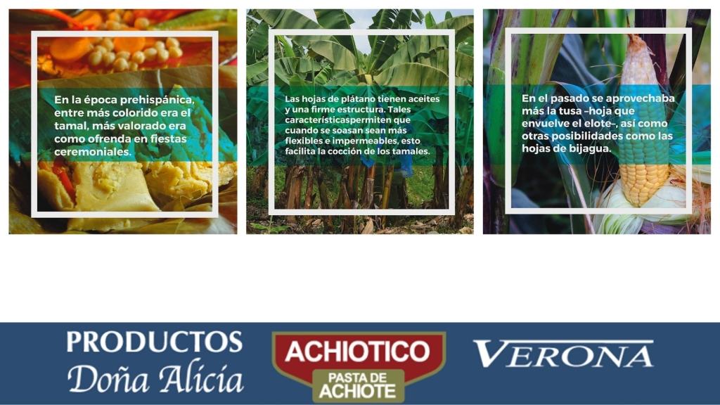 Especias y Condimentos en Costa Rica.