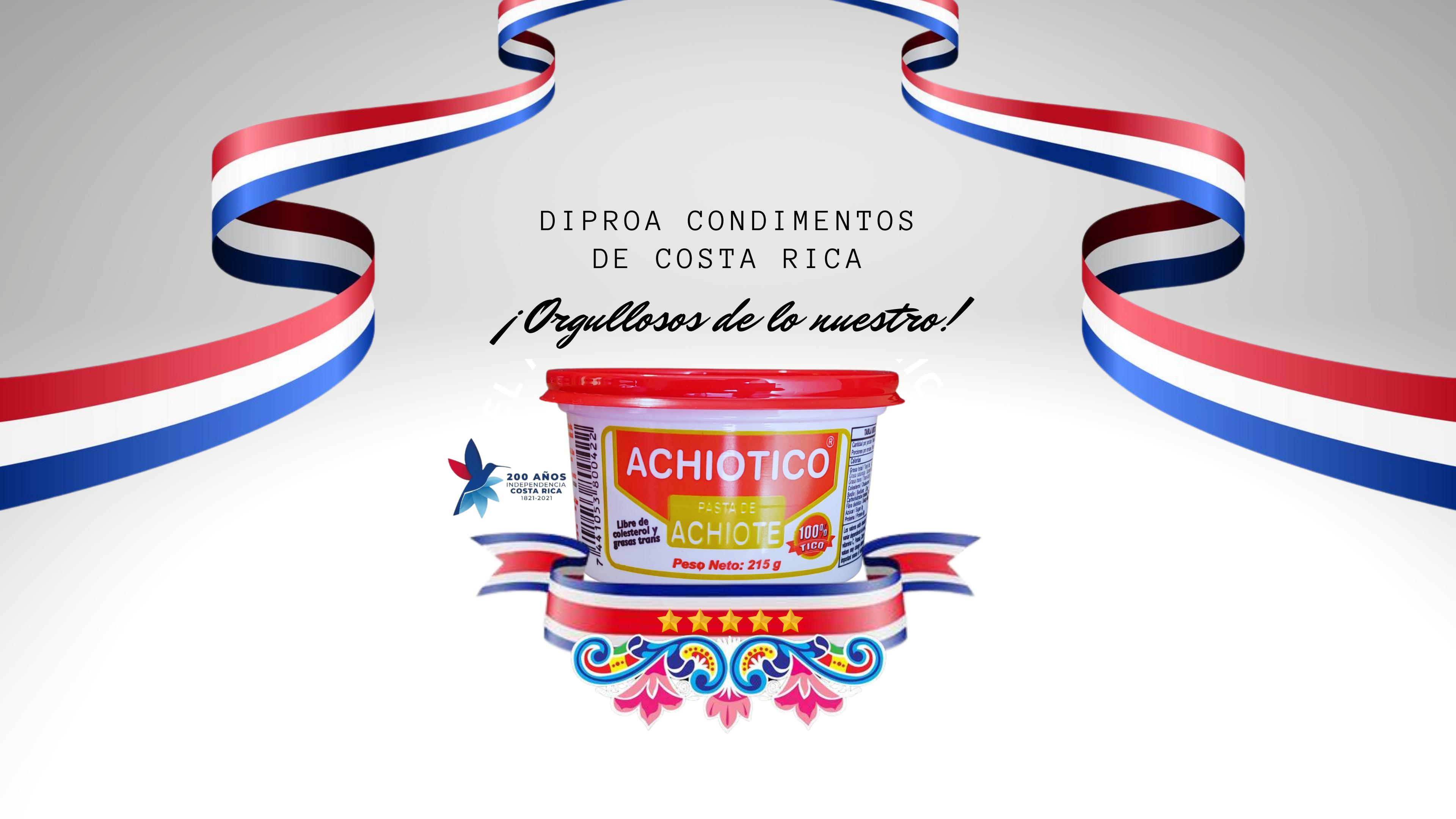 Bicentenario de Costa Rica.